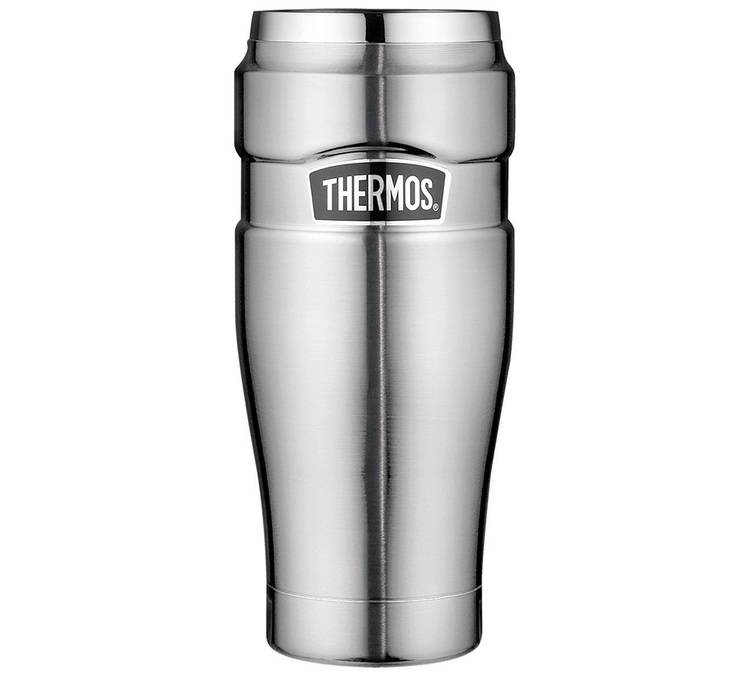 Thermos Tumbler isotherme Thermos King inox - 47cl - THERMOS - 47.0000 cl