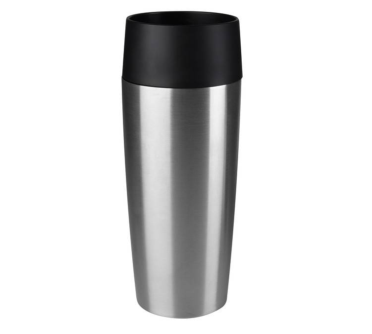 Emsa Travel Mug isotherme inox 36 cl - EMSA - 36.0000 cl