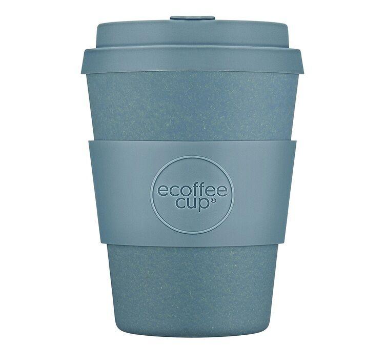 Ecoffee Cup Mug Ecoffee Cup Gray Goo 35cl - 25.0000 cl