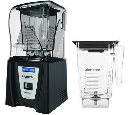 Blendtec Blender pro Connoisseur 825 avec 2 jarres - Blendtec - Sans BPA