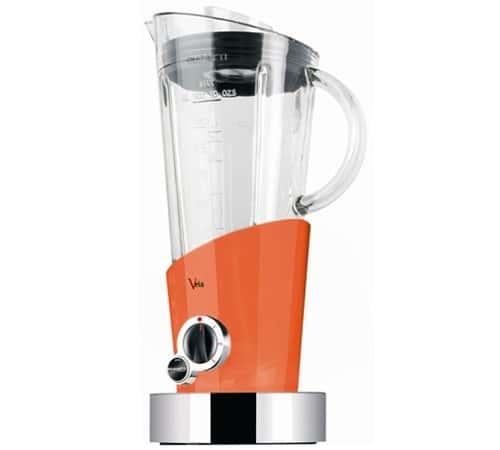 Casa Bugatti - Blender Vela orange - Bugatti - Sans BPA