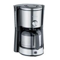 Severin Cafetière filtre isotherme Severin KA4845 + offre cadeaux - Arrêt automatique <br /><b>57.5 EUR</b> Maxicoffee
