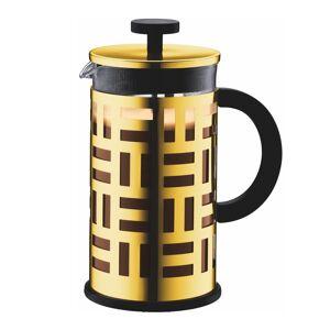 Bodum Cafetière à piston Eileen dorée 8 tasses - 1L - Bodum - 100.0000 cl
