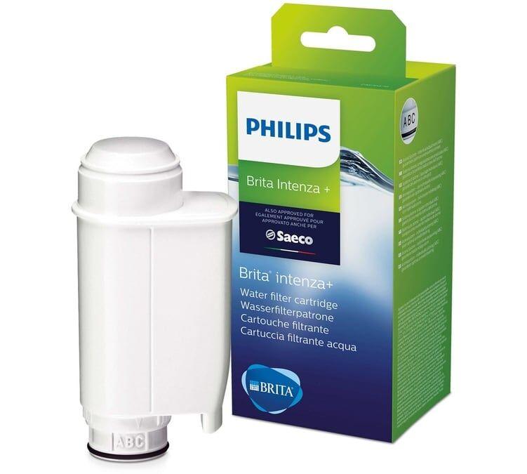 Philips Filtre Intenza + Brita Ce702/10 Pour Machine Philips