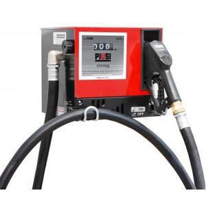 Piusu Petite station CUBE 56, 12 V pour le diesel et le biodiesel PIUSI 120599 - Publicité