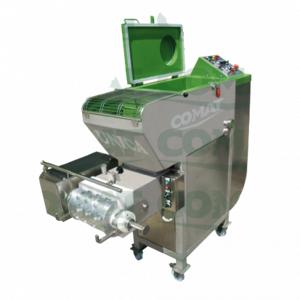 comat Unité compacte COMAT avec étireuse et machine de moulage - 80 kg/h UNICA-FV10 - Publicité