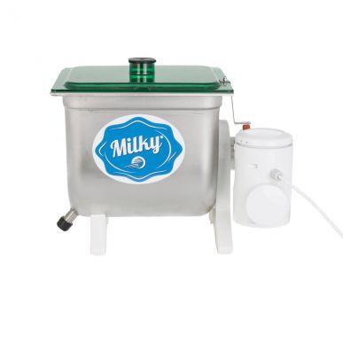 MILKY Baratte à beurre MILKY électrique 10L 150700010