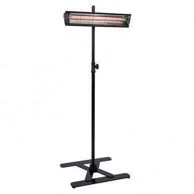 Syner progetti LAMPADAIRE INFRAROUGE S-LPC 1300W Syner progetti S-LPC-1300-N