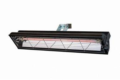Syner progetti Lampe infrarouge à support orientable S-LBL 1300W Syner progetti S-LBL-1300-N