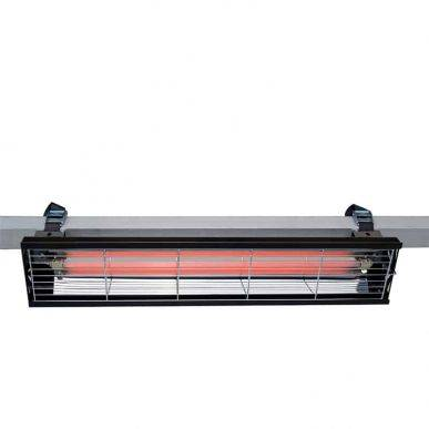 Syner progetti LAMPE INFRAROUGE AVEC COURROIE S-LC 1000W Syner progetti S-LC-1000-N