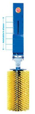 Delaval Mini Brosse Pivotante MSB - 72x13x30 Delaval 87072080