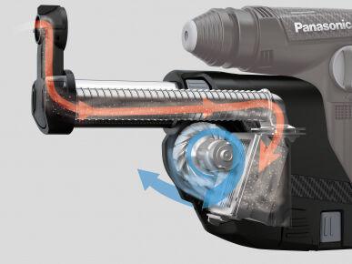 Alsafix Perforateur - 28.8 V Alsafix