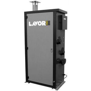 LAVOR Station de lavage haute pression laveuse HHPV LAVOR 86240603 - Publicité