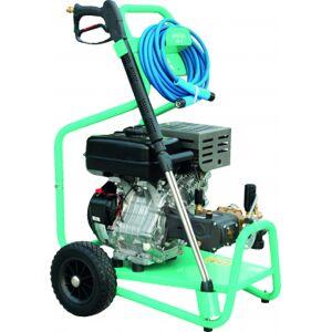 imer Nettoyeur Haute Pression Thermique - HPSTAR 250-15 IMER 0905425015 - Publicité