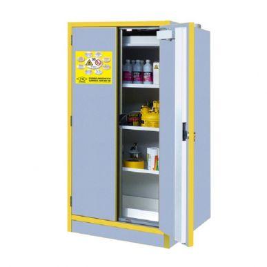 Trionyx Armoire de sécurité EN 14470-1 - 30 minutes pour produits inflammables - haute 2 portes Trionyx 3036UE