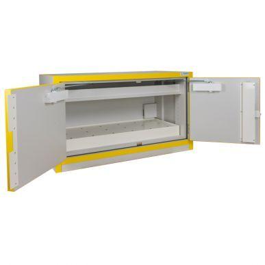 Trionyx Armoire de sécurité EN 14470-1 - 30 minutes pour produits inflammables - sous-paillasse 2 portes Trionyx 3032E