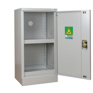 Trionyx Armoire de sécurité pour produits phytosanitaires - Comptoir 1 porte Trionyx AL57