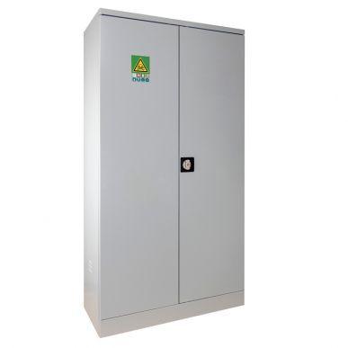Trionyx Armoire de sécurité pour produits phytosanitaires - Haute 2 portes Trionyx AL307