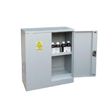 Trionyx Armoire de sûreté pour produits dangereux - Comptoir 2 portes Trionyx AL115