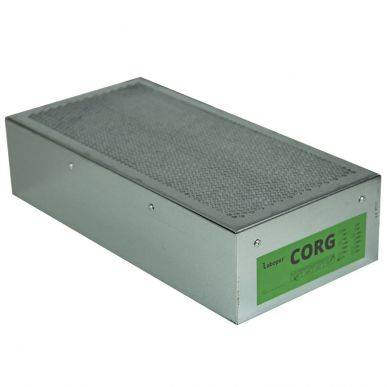Trionyx Filtre à charbon actif polyvalent pour vapeurs organiques et corrosives pour caisson H40 Trionyx CORG_FC