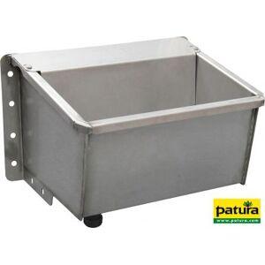 Patura Abreuvoir à bac compact mod. 6140avec flotteur Maxiflow, en inox Patura 1306140 - Publicité
