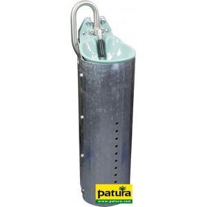 Patura Support en acier pour Mod. 25 R hauteur 60 cm, galv. Patura 1010455 - Publicité