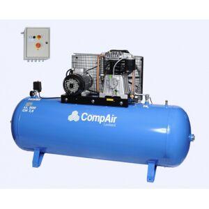 Compair Compresseur à piston lubrifié, réservoir fixe Compair CLC505NTP-BD - Publicité
