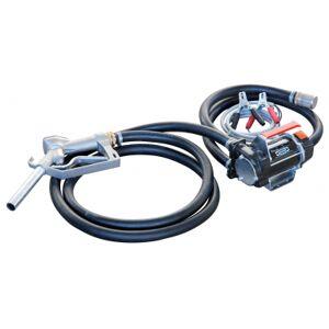 Aerotec Batterie de pompe diesel KIT 3000 200778 - Publicité
