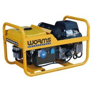 Worms Groupe Électrogène 10500 XL21 - Robin Worms 2V0000030.1 - Publicité