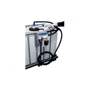 Italcom Kit de distribution AD Blue avec pompe électrique 35 l/mn Italcom 24700 - Publicité