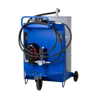 Pressol Système de Distribution Huile 230V PRESSOL 23 001 960 - Publicité