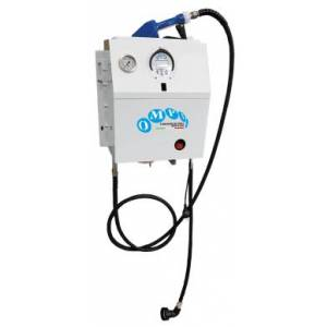 OMPI Système d'approvisionnement MID pour l'AdBlue® : kit de distribution électrique 230 V OMPI 70400 - Publicité