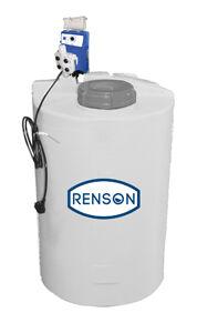 Renson CHLORATION TOUT OU RIEN Renson 170210