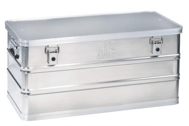 Sori Coffre aluminium 93l Sori 420005