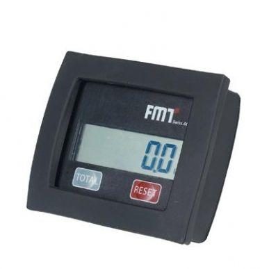 Pressol Compteur à graisse-NEF Affichage digital-0-1000 cm³/min Pressol 18 115