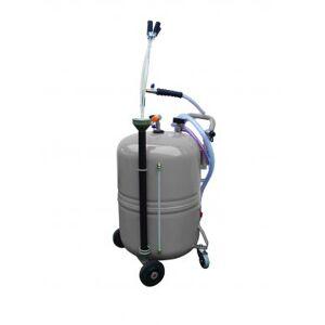 Cemo France Aspirateur huile de vidange 80 litres Cemo 10690 - Publicité