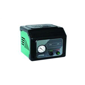 Algi Equipements Vidangeur aspirateur d'huile mural électrique Algi 07634405 - Publicité