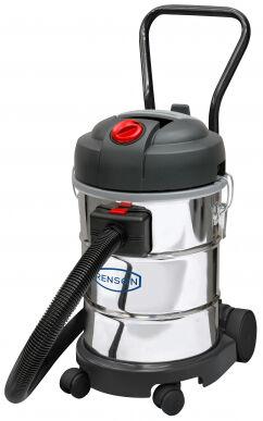 Renson Aspirateur Renson eau et poussière à 1 moteur 220 volts - 1200 watts 168088