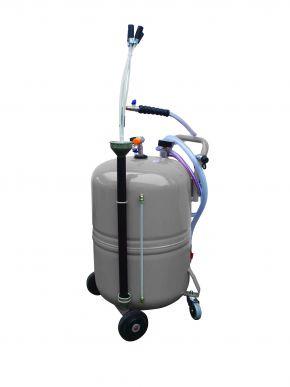 Cemo France Aspirateur huile de vidange 80 litres Cemo 10690
