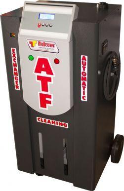 Italcom MACHINE AUTOMATIQUE POUR LA VIDANGE D'HUILE ATF 12V Italcom 50100