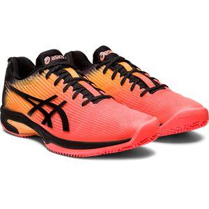 Asics Solution Speed™ FF Clay L.e. Flash Coral / Black Hommes Taille 43.5 - Publicité