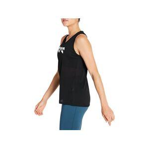 Asics New Esnt Gpx Tank Performance Black / Brilliant White Femmes Taille M - Publicité