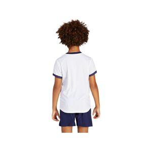 Asics Tennis B Gpx Tee Brilliant White Enfants Taille XL - Publicité