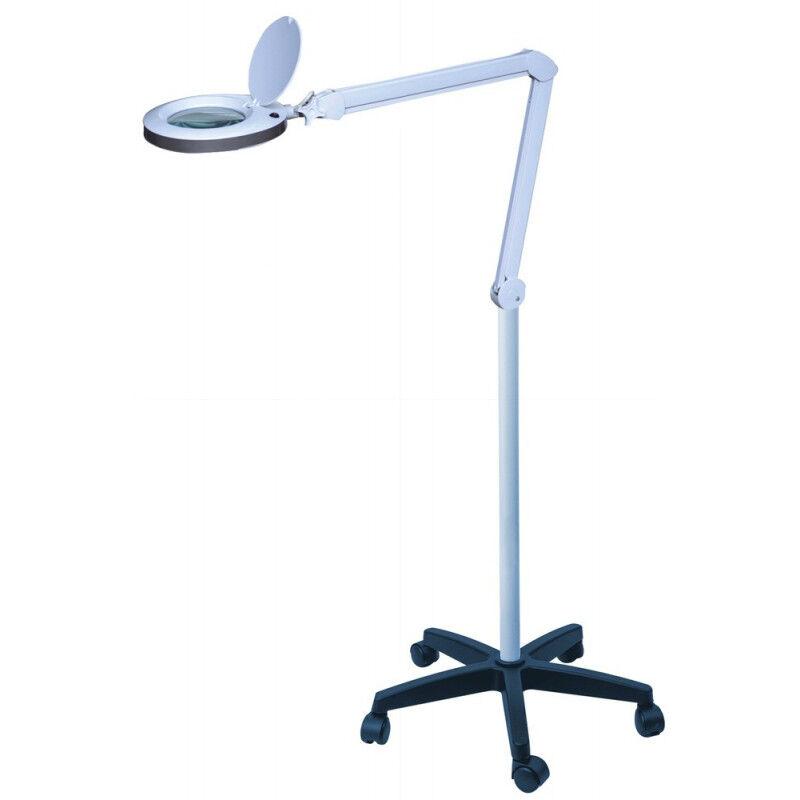 LAMPE LOUPE RONDE 8 W LED 31100 SUNNEX