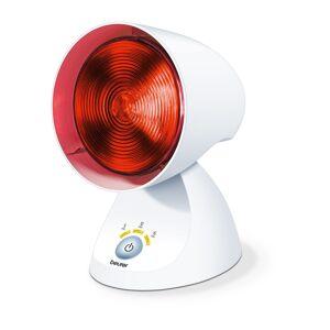 LAMPE INFRAROUGE BEURER 150W MINUTERIE - Publicité