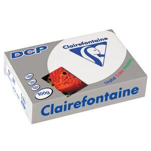 PAPIER DIGITAL COLOR PRINTING A4 120 G CLAIREFONTAINE - Publicité