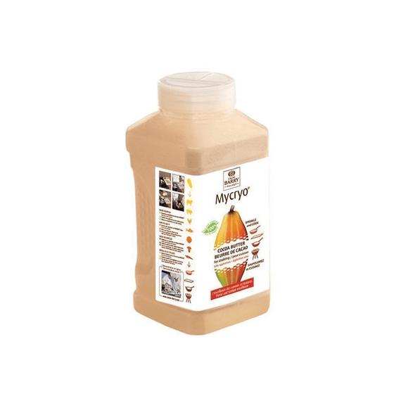 . Beurre Mycryo en saupoudreuse 550g