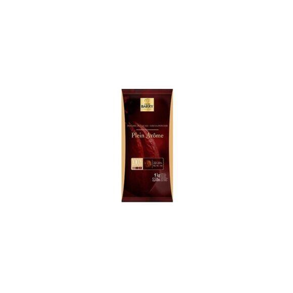 BARRY Soldes - Chocolat plein arôme en poudre 1kg