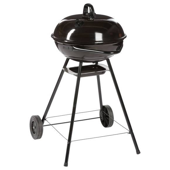 BE TOY'S Soldes - Barbecue à charbon Feijoa 43cm