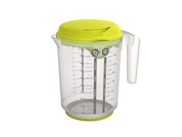 ROTHO Soldes - Pichet mesureur fresh 1,5L Lime